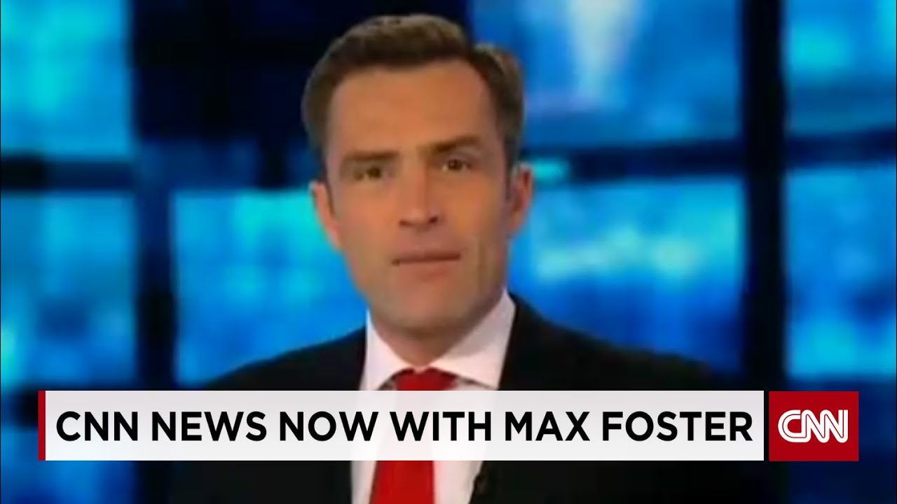 CNN International: 'CNN News Now' with Max Foster [1030GMT ... - photo#37