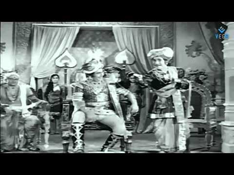 Annai Abirami - Tamil Full Movie - K.R. Vijaya Muthuraman Nagesh...