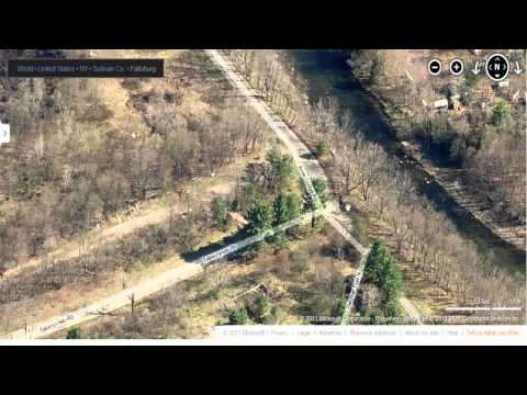 Let's Find new york, Ontario & Western RR part 5