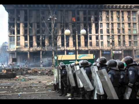 Washington Neocons behind Ukraine protests
