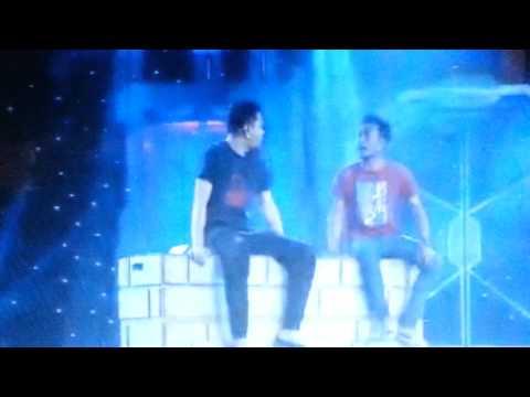 Maharaja lawak mega 2014 Sepahtu- minggu 2