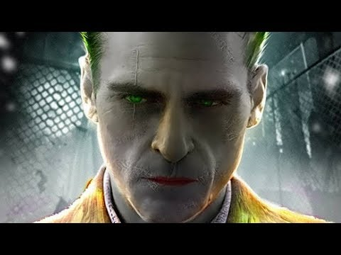 Joaquin Phoenix Explains Why He Took The Role Of The Joker