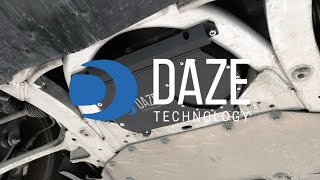 How to Install DazePlug on Nissan Leaf 2019 [Technical Tutorial]