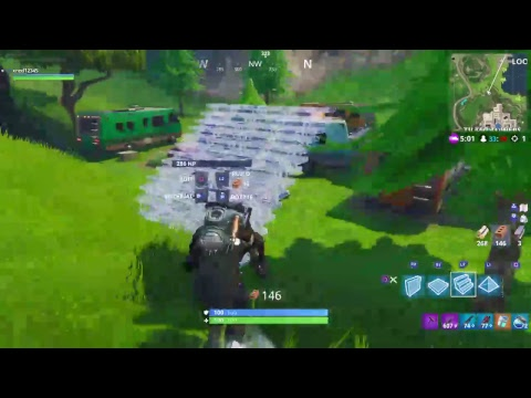 50v50/Solo game fortnite