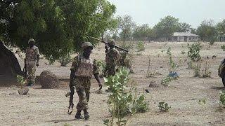 Al Shabaab militants raid Ethiopian base in latest Somalia attack
