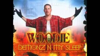 Watch Woodie Dreamin A Life video