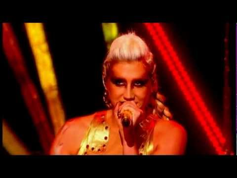 Ke$ha - Die Young (Live Graham Norton Show)