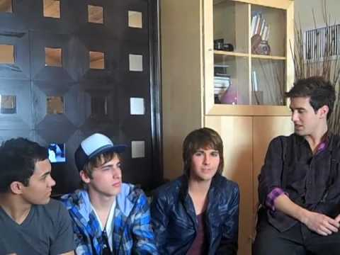 Big Time Rush Secrets!