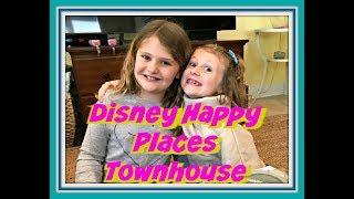 Happy Places Disney Happy Places Townhouse Plus MORE
