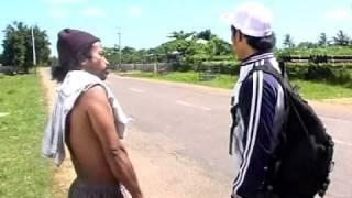 "Mop Papua : ""RUMAH SAKIT"" EPENKAH CUPEN TOH Volume 2"