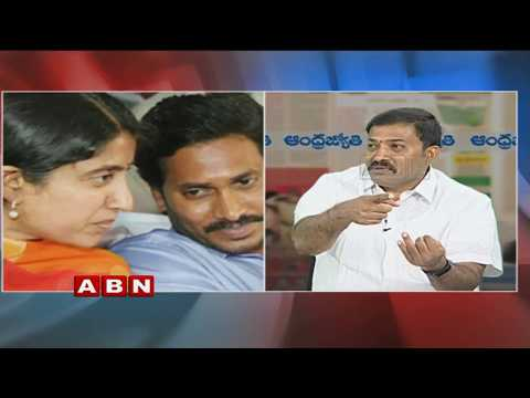Debate | Jagan Slams CM Chandra babu over Bharathi's Name In ED Charge Sheet | Public Point | Part 2