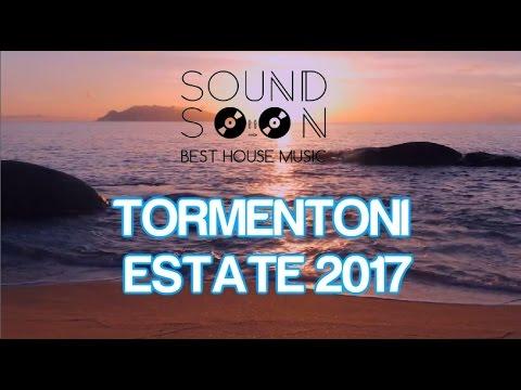 I TORMENTONI DELL'ESTATE 2017 con titoli - GIUGNO 2017 - Canzoni & Hit del momento House Commerciale