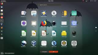 Thinkpad T420 with Ubuntu 18.04