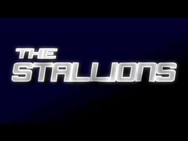 ECCW - The Stallions Entrance Video 2013