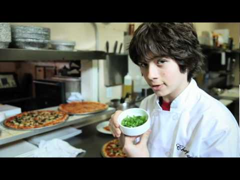 Disney XD's My Life with Leo Howard