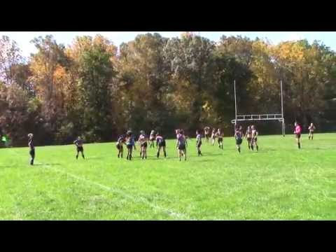 WPL 2014 - DC Furies v Atlanta (10/19/2014)