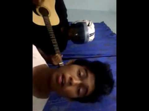 Be Mine - (Cover) Syed Nazrul Azrin