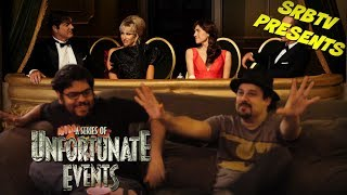 SRBTV Presents A Series of Unfortunate Events S03E06 Penultimate Peril: Part Two