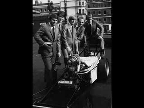 Beach Boys - Pitter Patter