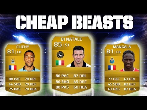 FIFA 14 - CHEAP BEASTS