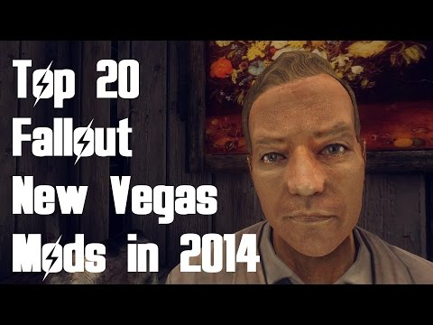 Top 20 Fallout New Vegas Mods in 2014 (20-11)