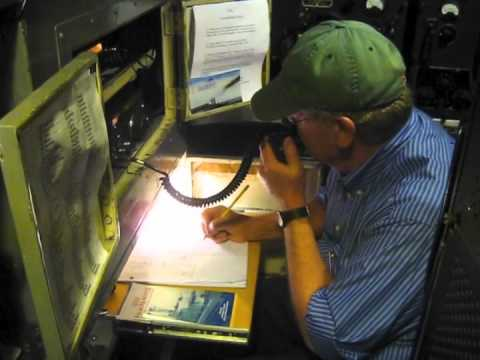Ham Radio Aboard the USS Pampanito