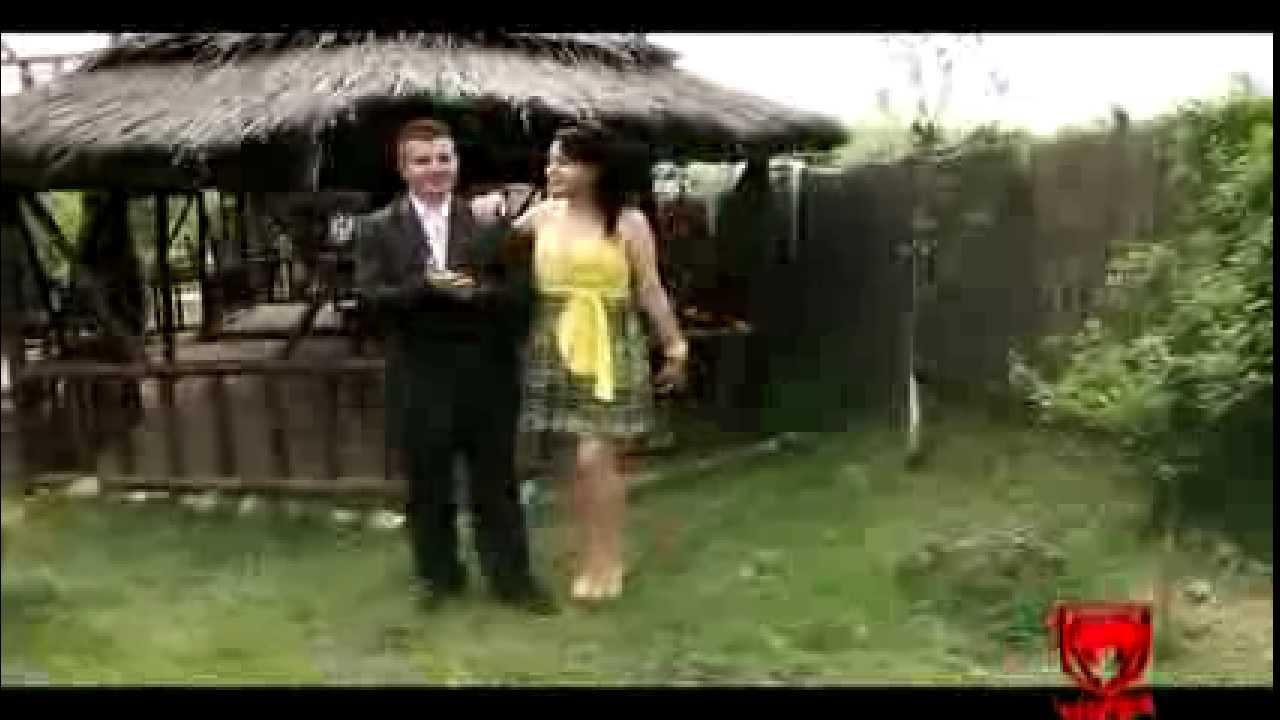 Calin Crisan & Luminita Puscas - Te-am visat