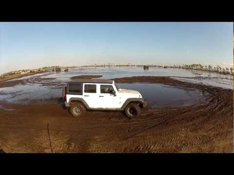 4X4 JEEP MUDDING NEW OKEECHOBEE MUDFEST 2013