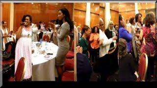 Ethiopia: Best Ethiopian Singer Tsedenia New Music - Jegnite