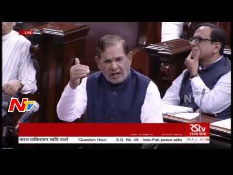 Parliament Budget Session 28-04-2016    Live    Part 03    NTV
