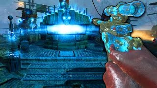 ORIGINS: LITTLE LOST GIRL - SOLO EASTER EGG (Call of Duty: Black Ops 2 Zombies)