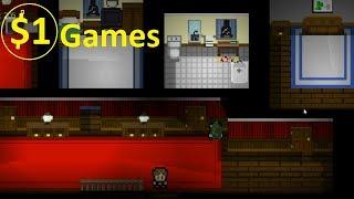 Mini Thief Gameplay Firstlook ✅