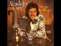 Alexander Curly de De Paling