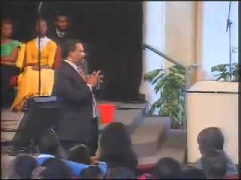 Pastor John Trusty -- Diary of A Mad Black Woman