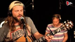 "Mighty Oaks ""Just One Day"" 