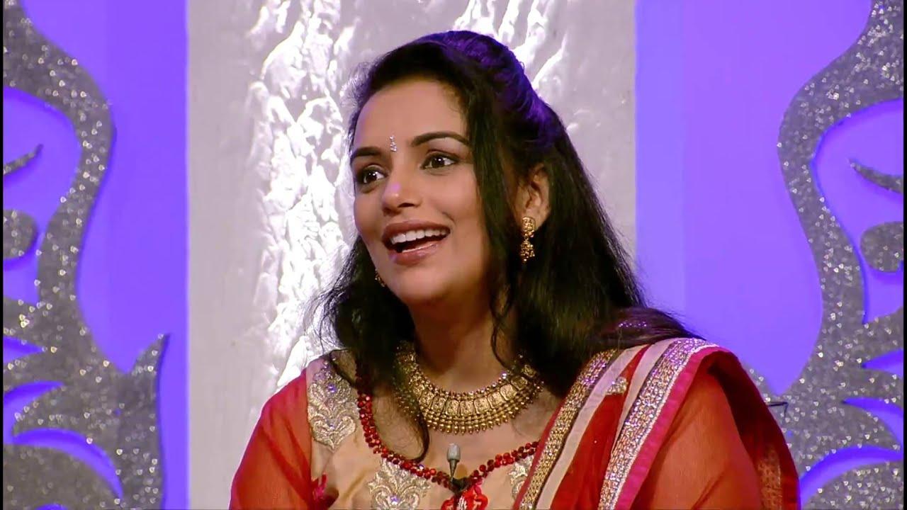 Veruthe Alla Bharya Season 2 I Episode 23 - Part 3 I Mazhavil Manorama