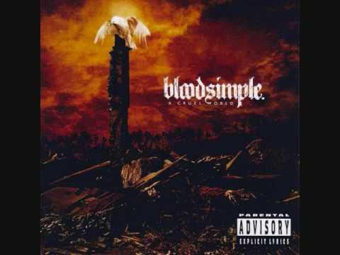 Bloodsimple - Leaving Song