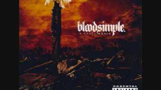 Watch Bloodsimple The Leaving Song video