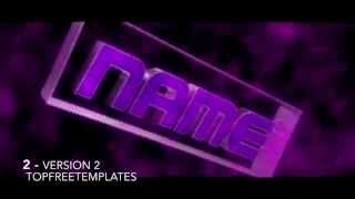 BEST Top 50 FREE Intro Templates 2015   SV AAE C4D