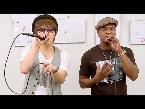 NE-YO × HIKAKIN BEATBOX - Coming With You & Because Of You