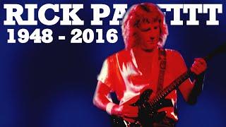 Status Quo - Rick Parfitt Tribute
