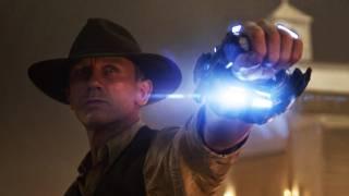 Cowboys & Aliens (2011) - Official Trailer