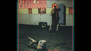 El Vez & The Trailer Park Casanovas  -  Pain Pills -  El Toro Records
