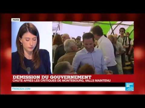 France : le discours d'Arnaud Montebourg, posture politique ou véritable alternative économique ?