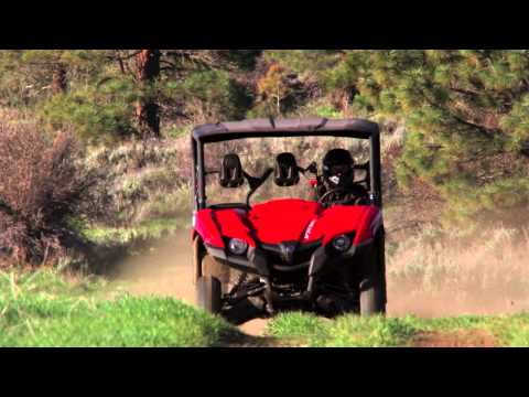 2014 Yamaha Viking Vs Polaris Ranger : Head To Head