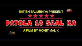 download lagu √new Haryanvi Song  Patola 18 Sal Ka  gratis