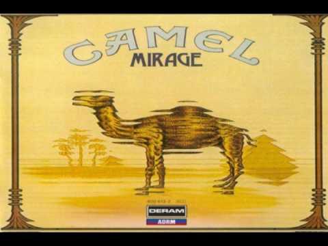 Camel - Earthrise