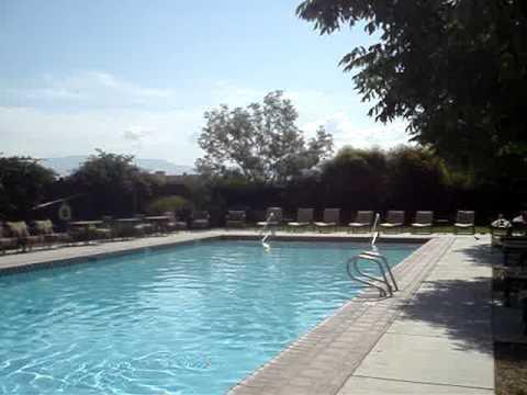 Albuquerque Swimming Pool - at Hotel Albuquerque