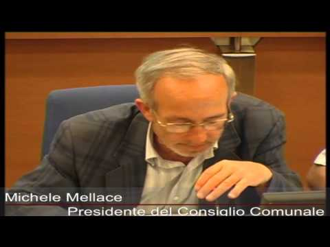 Consiglio Comunale di Collegno 26 maggio 2011 – 55 – Ripresa Lavori – Intervento di Giovanni Lava