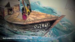 Sea Of Memory - A Vietnamese Boat Refugee Documentary